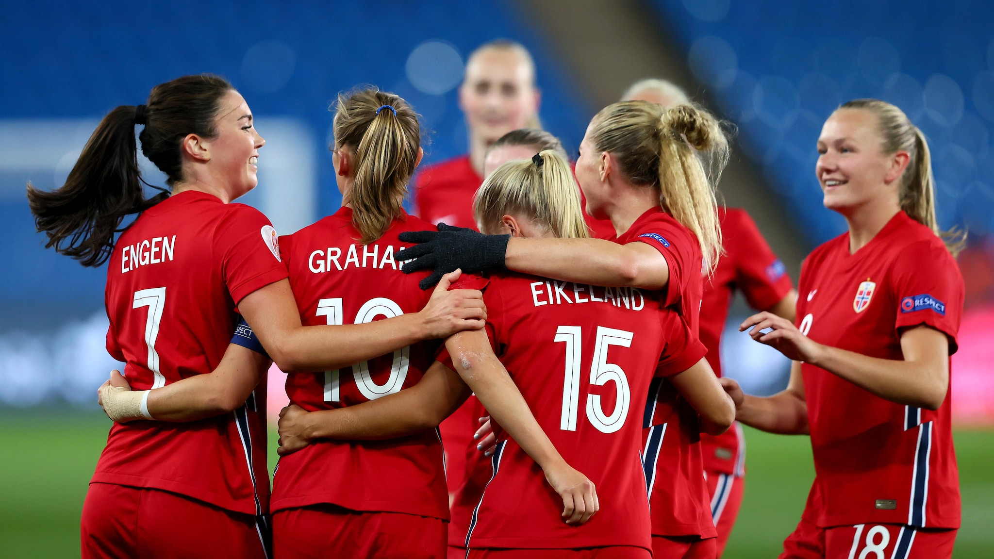 Women's World Cup qualifying group stage guide