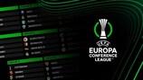 Tutte le partite dell'Europa Conference League 2021/22
