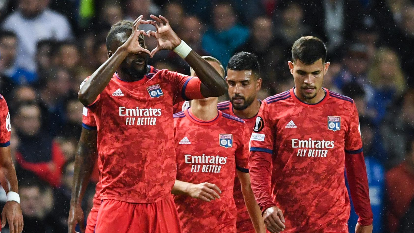 <b>Europa League</b>, victoires pour Lyon et Monaco, Marseille tenu à Moscou - UEFA.com
