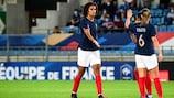 Coupe du Monde, les scores