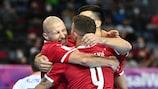 Il Portogallo si è qualificato come primo del suo girone - FIFA/FIFA via Getty Images