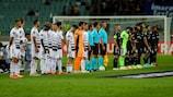 Qarabağ and Basel ahead of Matchday 1