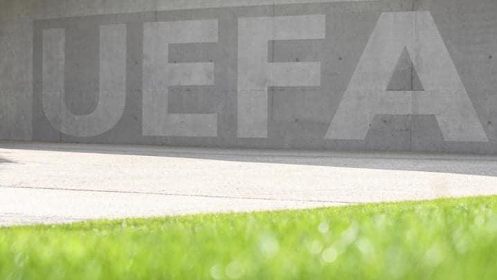 uefa corporate