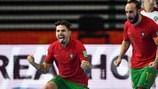 Mundial de Futsal: últimas