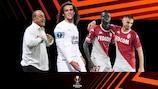 UEFA Europa League, les points chauds de la deuxième journée
