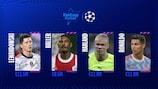 Fantasy: Matchday 2 captain options