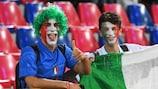 Biglietti Nations League