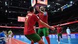 ЧМ по футзалу: Литва