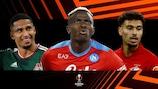 Что смотреть во 2-м туре Лиги Европы