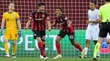 Melhores golos da Jornada 1 da Europa League
