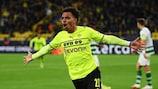 Sorotan: Dortmund 1-0 Sporting