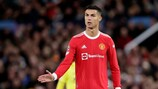 Cristiano Ronaldo s'empare du record de matches en Champions League