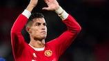 Ronaldo, récord de partidos