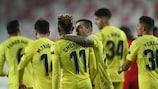 Villarreal überstand in der letzten Saison zum achten Mal die Gruppenphase