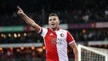 Highlights: Feyenoord 2-1 Slavia Prague