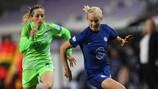 Wieder einmal stehen sich Wolfsburg und Chelsea gegenüber