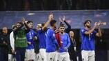 L'Italie après sa défaite en Nations League