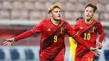 EURO U21 2023, le guide des éliminatoires