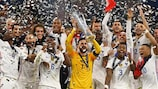 Espagne 1-2 France, les Bleus remettent ça