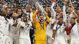 Spagna-Francia 1-2: i Bleus vincono la Nations League