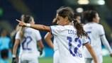 Lorena Navarro helped Madrid to victory at Kharkiv