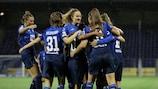Hoffenheim made an impressive start last Tuesday