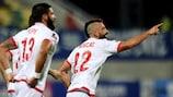 Highlights: Zypern - Malta 2:2