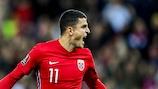 Highlights: Norway 2-0 Montenegro