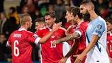 Highlights: Slovenia 1-2 Russia