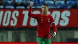Cristiano Ronaldo has scored a staggering 115 Portugal goals