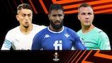 UEFA Europa League, les points chauds de la J3