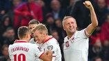 Highlights: Albania 0-1 Poland