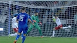 Highlights: Kosovo 1-2 Georgia