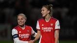 Video: Highlights der Women's Champions League