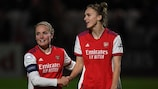 Women's Champions League, regardez les temps forts