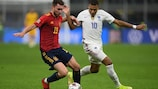 Nations League attracts big TV audience