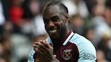 Antonio on West Ham's European quest
