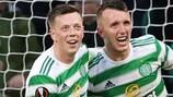 Celtic feiert ersten Sieg