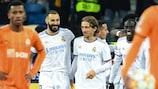 Highlights: Shakhtar Donetsk - Real Madrid 0-5