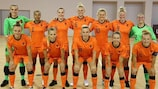 The Netherlands went through in Moldova