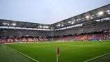 Salzburg - Wolfsburg, Barcelona - Kiew