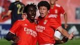 Highlights: Benfica 4-0 Bayern
