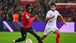 Highlights: LOSC 0-0 Sevilla