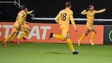 Round-up: Bodø/Glimt stun Roma