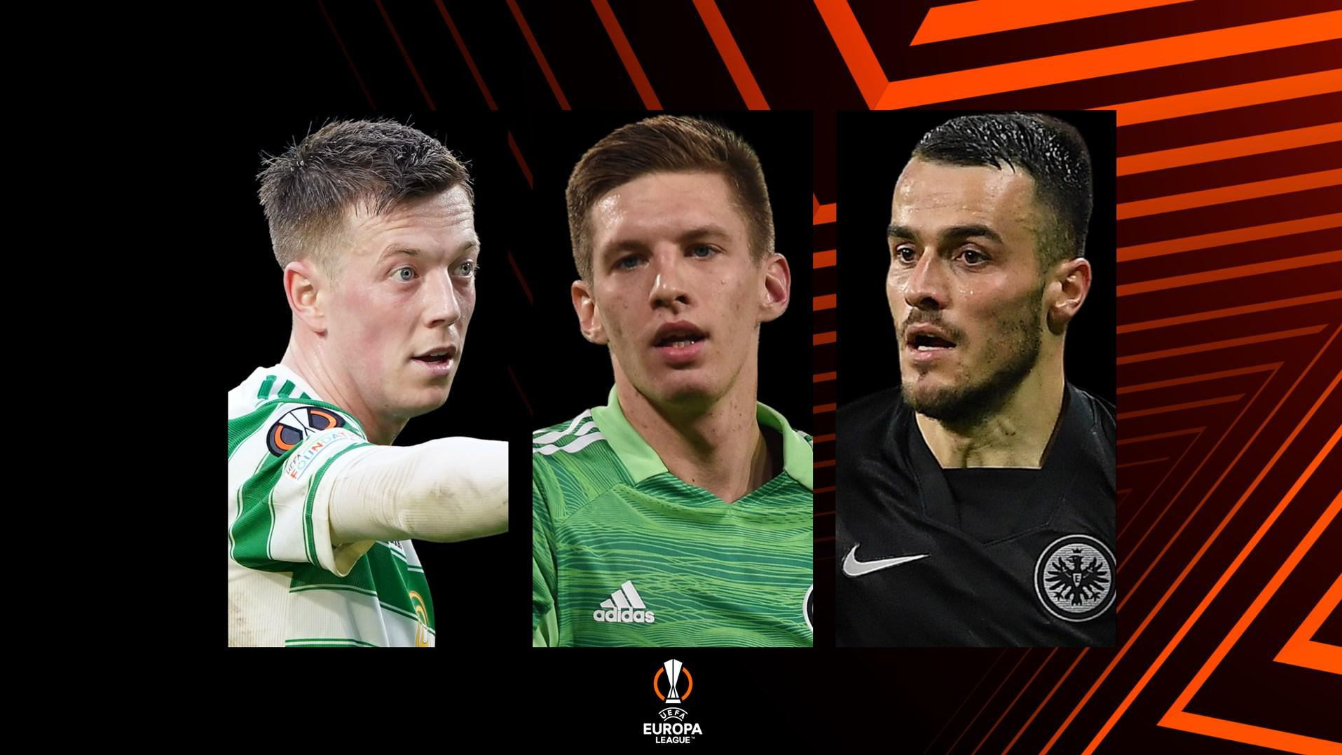Europa League stats dive: high achievers of Matchday 3 - UEFA.com