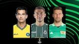 Alternative stars of Matchday 3